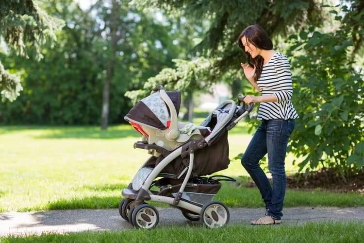 Jaki kupić wózek dla dziecka