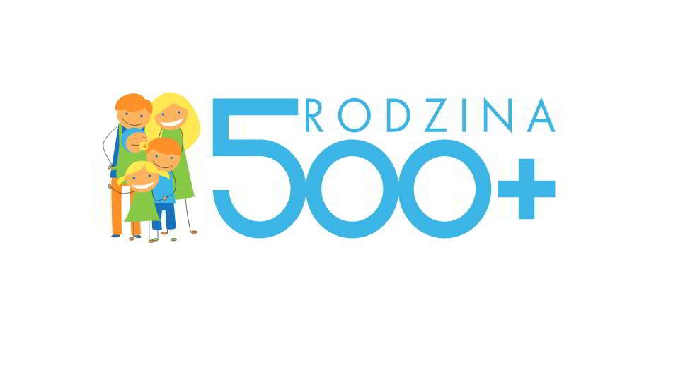 Rodzina 500+ zasady i warunki programu 500 zł na dziecko