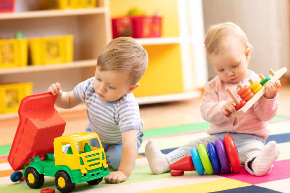 Praktyczne prezenty dla niemowlaka