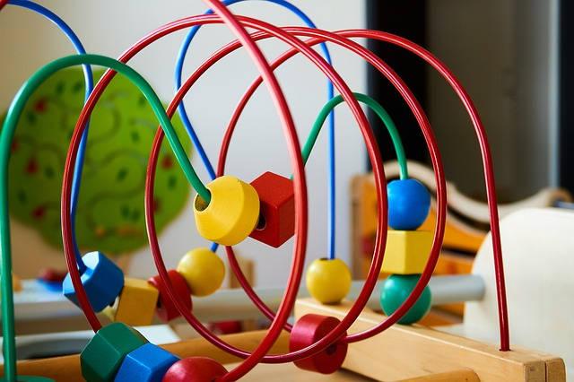 TOP 5 zabawek edukacyjnych dla dzieci