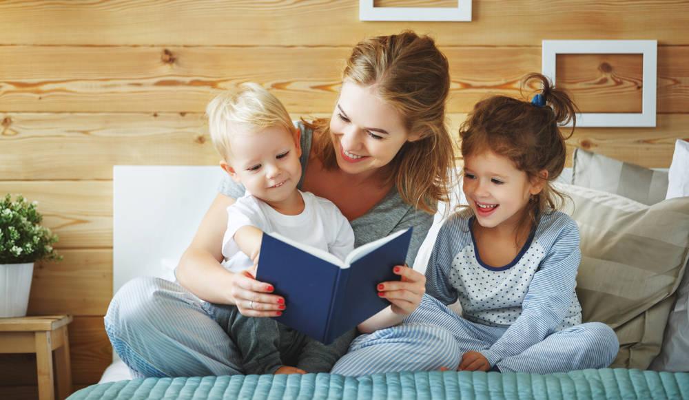 Nauka czytania przez zabawę