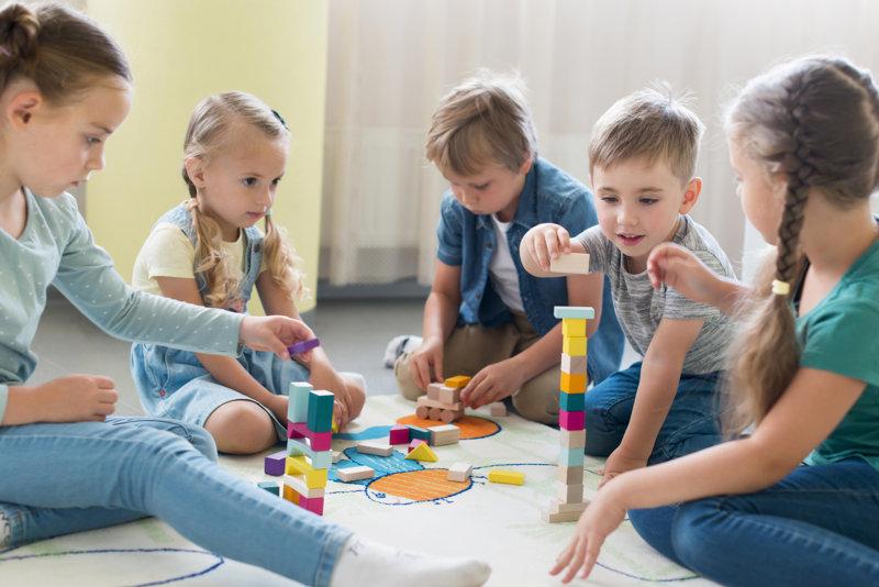 Kiedy i jak zapisać dziecko do prywatnego przedszkola?